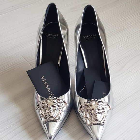 versace shoes for women
